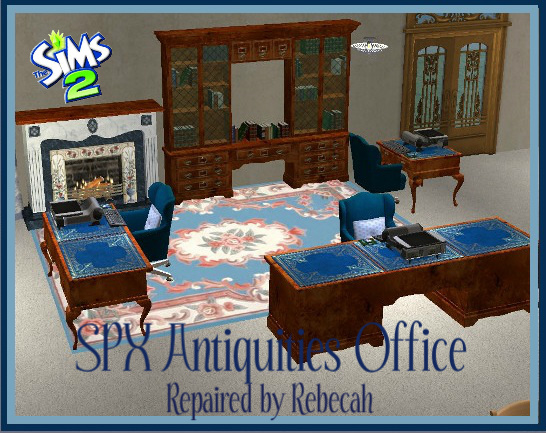 Affinity [January 2015] 2274-spx-antiquities-office-repaired