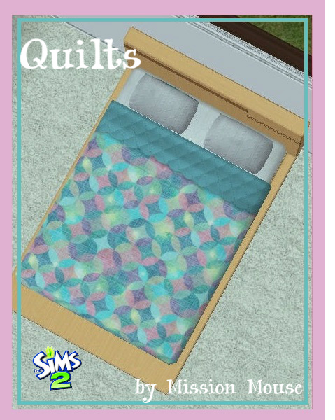 Affinity Sims [June] 2606_quilts