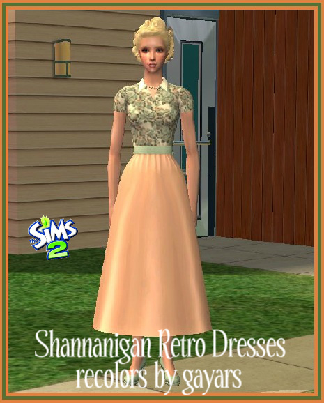 Affinity Sims [June] 2613-shannaniganretrodresses