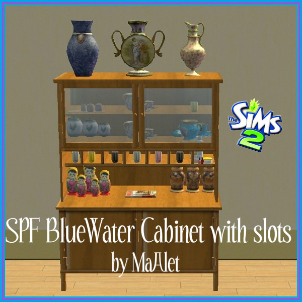 Affinity Sims [March-April 2015] 2310SPF_BlueWaterCabinet