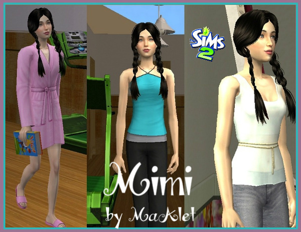 Affinity Sims [March-April 2015] 2311Mimi