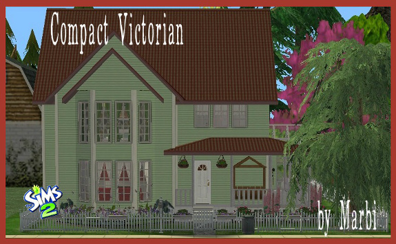 Affinity Sims [September-October, 2015] Marbi_sVictorian