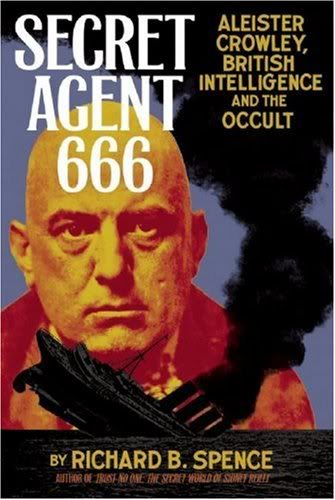 ALEISTER CROWLEY - Página 10 Secret-agent-666-aleister-crowley-british-intelligence-and-the-occult-21699817