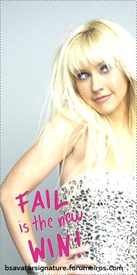 Christina Aguilera O04880111copy
