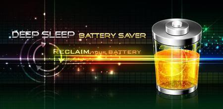 Deep Sleep Battery Saver Pro 1.01  UZeDI