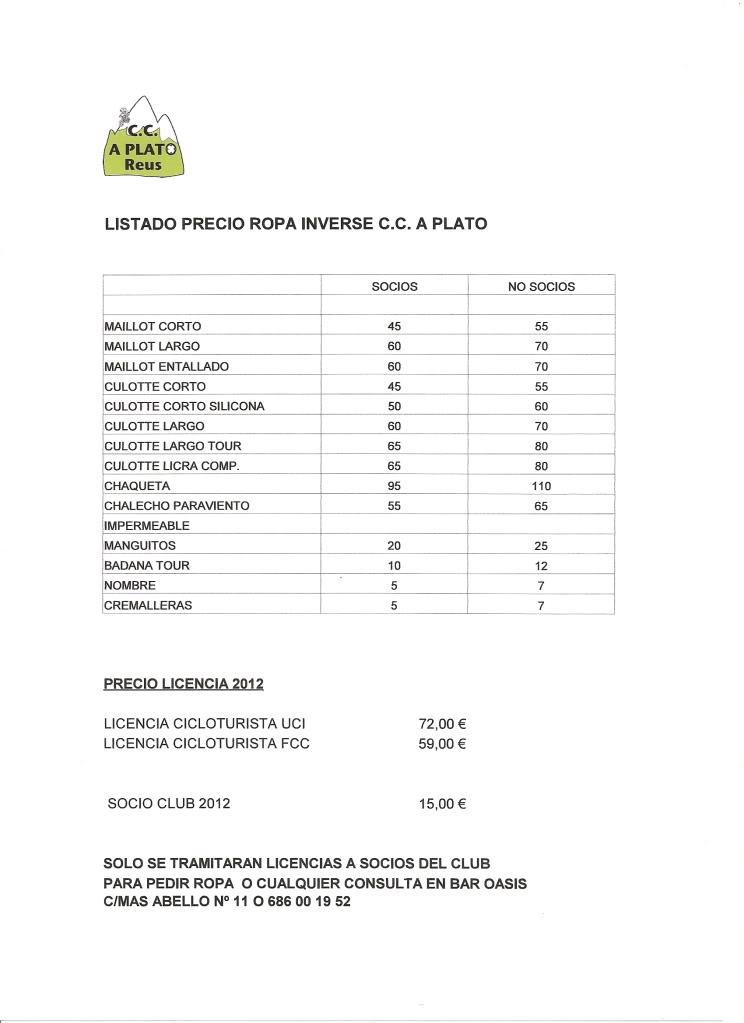 NUEVO PEDIDO ROPA VERANO  Escanear0009