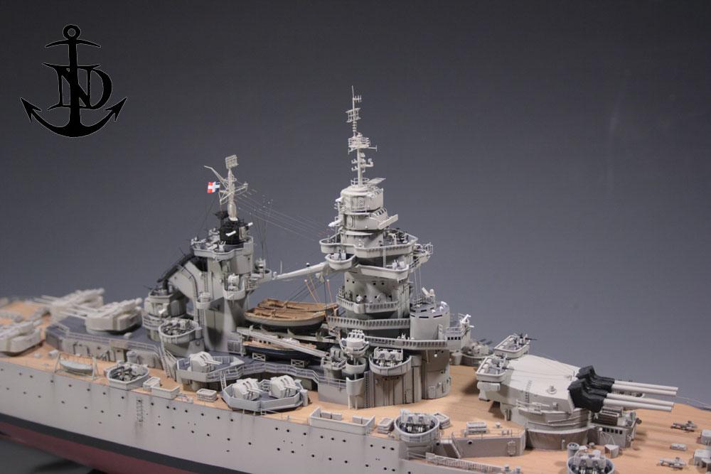 Richelieu  1/350 base Trumpeter  RICHELIEUF10_zps91173e1b