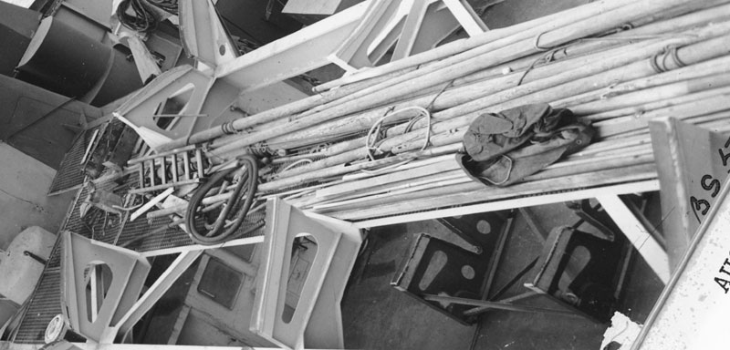 Diorama du Richelieu a Dakar 1941-42 Trumpeter  au 350em 2eme partie - Page 22 Rd809_zpse2e07dd1