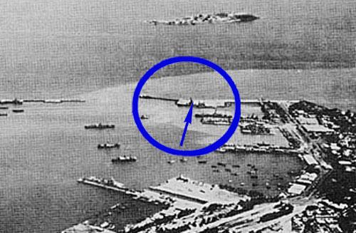 Dio Richelieu à Dakar 1941-1942 : Partie-1 (Trumpeter 1/350°) par LA VEILLE - Page 2 Ridak16_zpsf8cd89bc