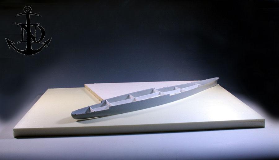 diorama Dunkerque à Mers El-Kébir Ridak2