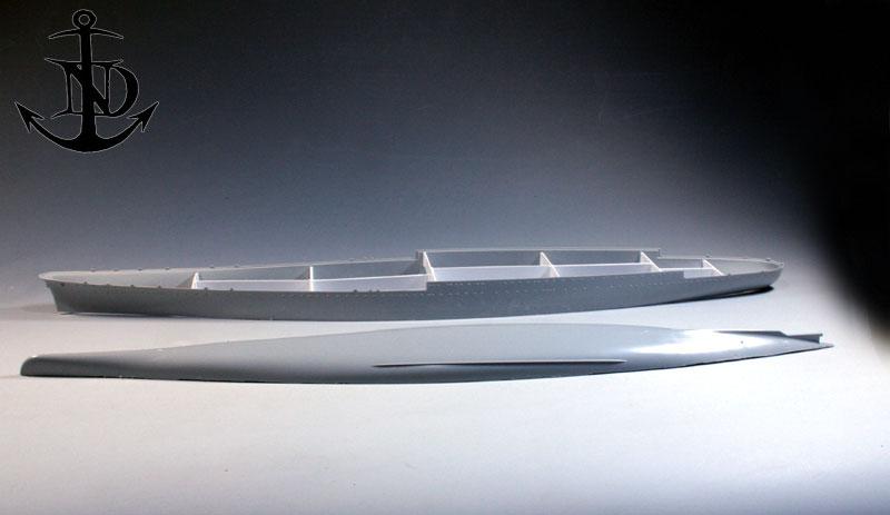 diorama Dunkerque à Mers El-Kébir Ridak3