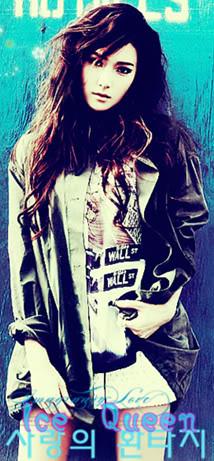 Jessica Jung~