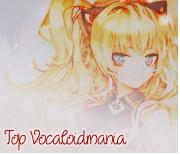 Vocaloidmania - Portal Top