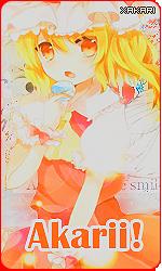 Bright box ◊ Gallery Akari-chan1