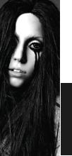 Survivor >> The Fame Monster | Ganadora: Dance in the Dark 3