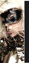 Survivor >> The Fame Monster | Ganadora: Dance in the Dark 5