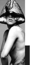 Survivor >> The Fame Monster | Ganadora: Dance in the Dark 8