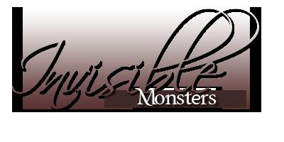Invisible Monsters - Trama dos - Cambio de botón Elite 3-5