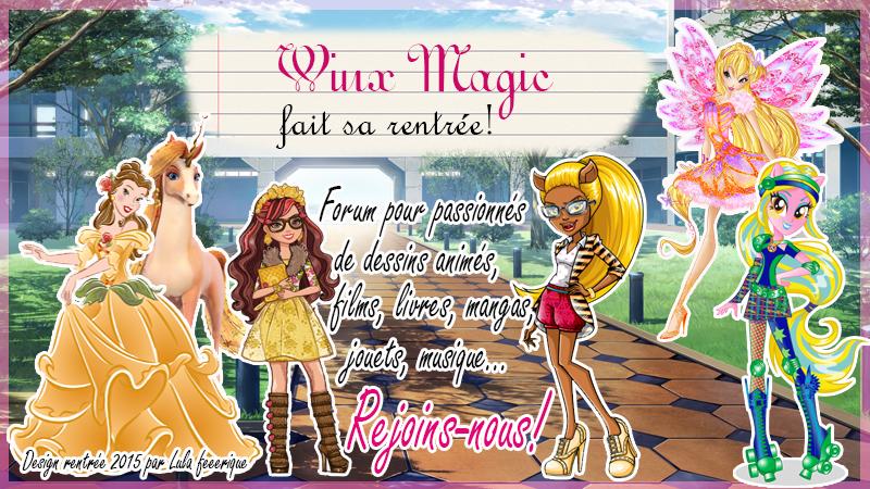 Winx Magic