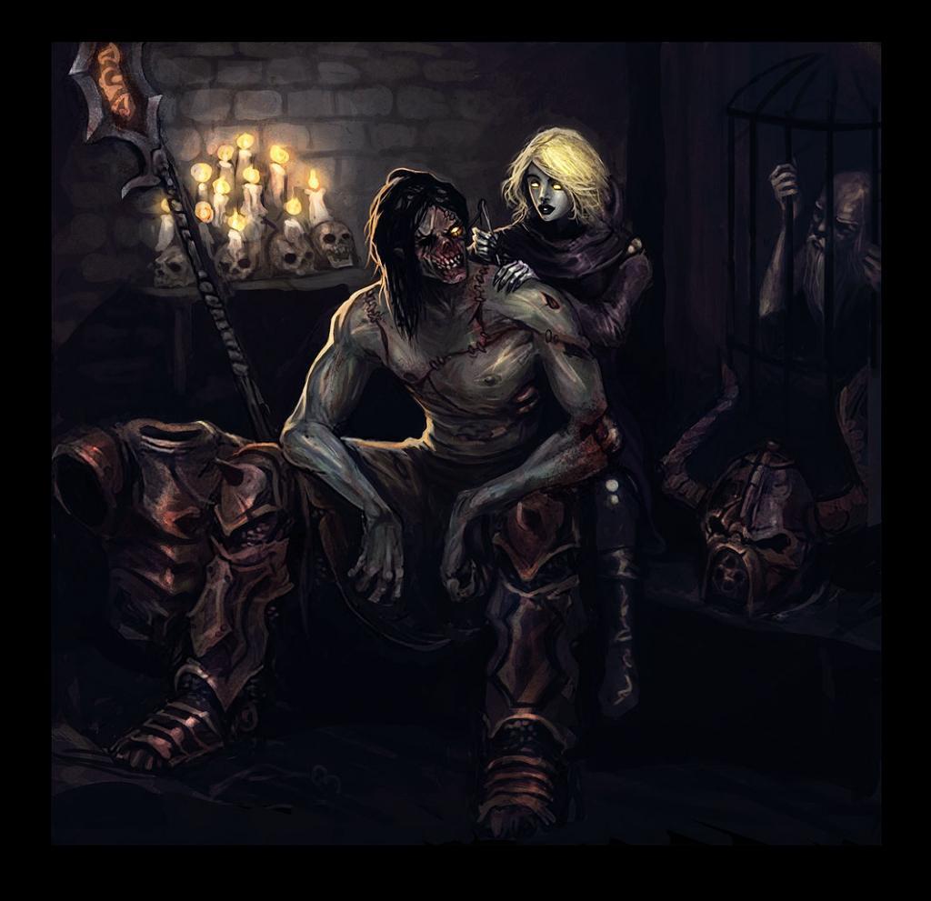 Mazmorra Gris: La legenda de Dragora [ROL] IzzyandRaven2_zps70f248ec