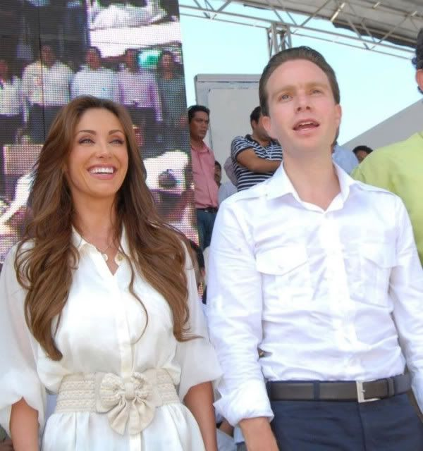 Anahi Puente [5] - Page 38 451024091
