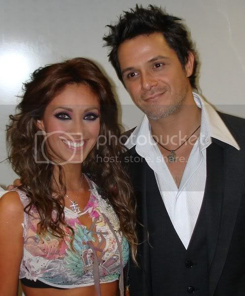 Anahi Puente [5] - Page 39 452765362