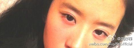 Yifei's Sina ก.ย.-ธ.ค. 2556 - Page 2 Sina281020131