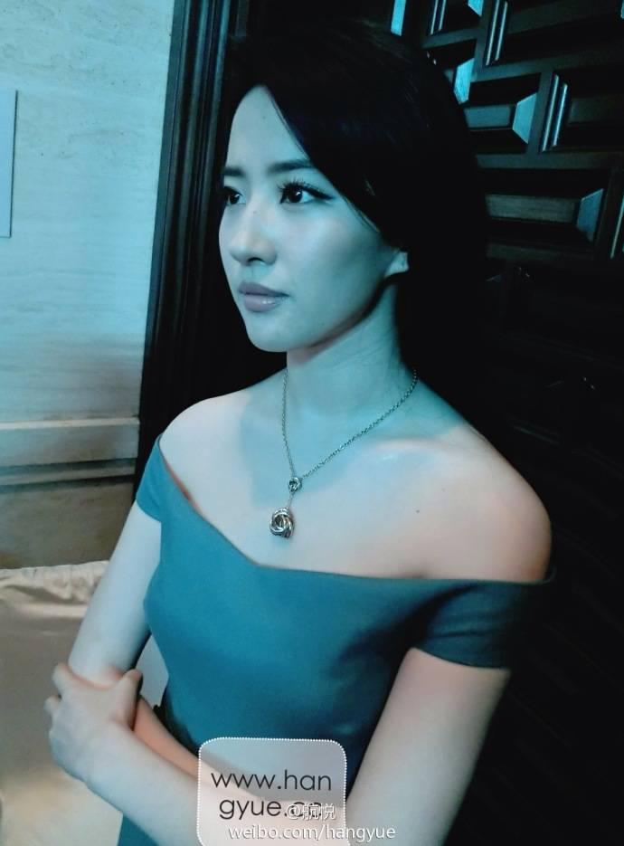 รวมภาพถ่ายจาก Blog และ Sina weibo Hang Yue  - Page 2 14a6856e2jw1e8m6pv85etj20vm16vtgx1