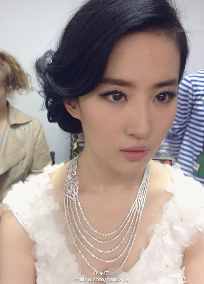 รวมภาพถ่ายจาก Blog และ Sina weibo Hang Yue  - Page 3 14a6856e2jw1e8whifkbayj20vv18gqd91