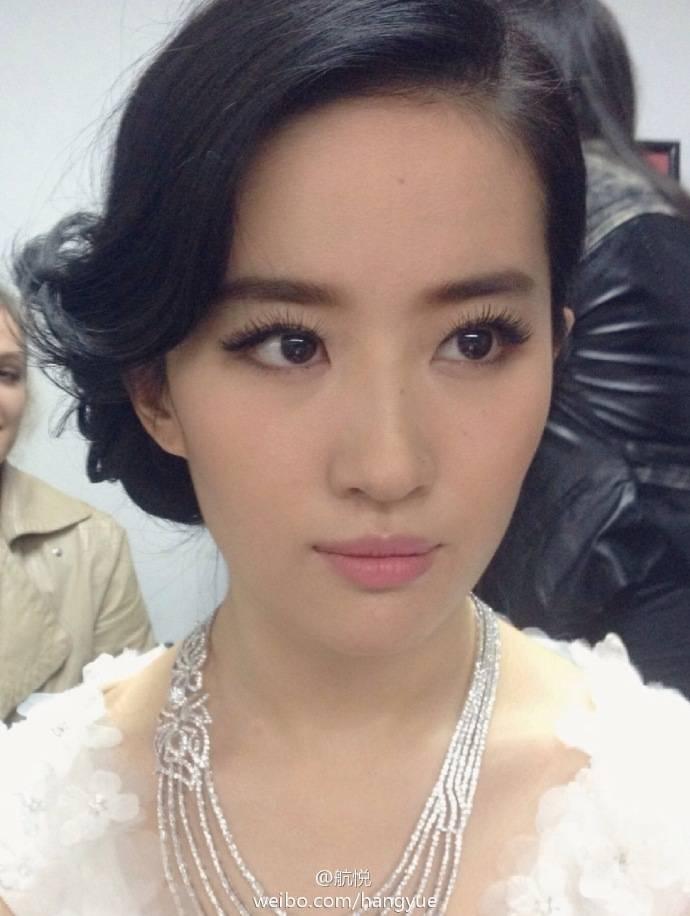 รวมภาพถ่ายจาก Blog และ Sina weibo Hang Yue  - Page 3 14a6856e2jw1e8whil4kekj20xh18gwog1