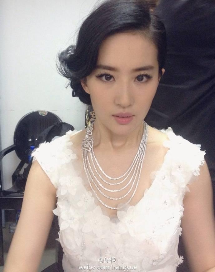 รวมภาพถ่ายจาก Blog และ Sina weibo Hang Yue  - Page 3 14a6856e2jw1e8whiuzolxj20z518gk4m1