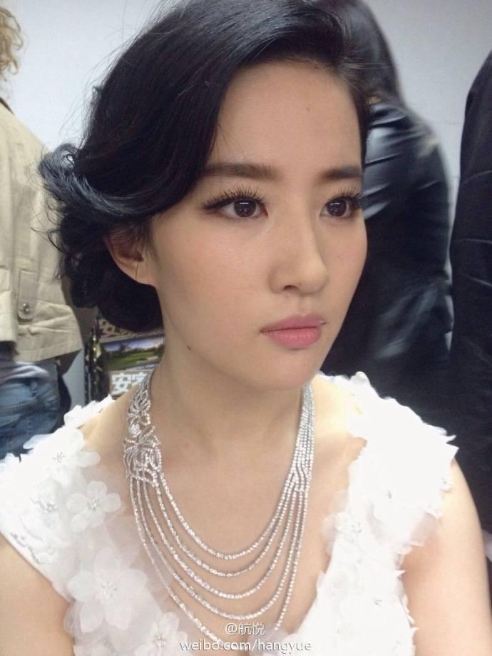 รวมภาพถ่ายจาก Blog และ Sina weibo Hang Yue  - Page 3 14a6856e2jw1e8whj9gu4sj20xc18gqep1