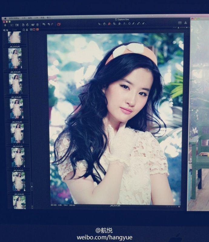 รวมภาพถ่ายจาก Blog และ Sina weibo Hang Yue  14a6856e2jw1dxcnckxvsaj1