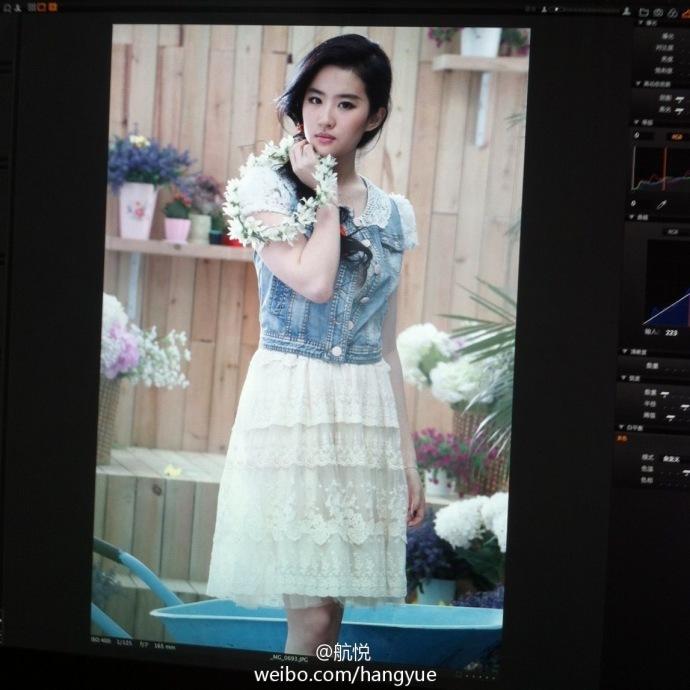 รวมภาพถ่ายจาก Blog และ Sina weibo Hang Yue  14a6856e2jw1dxkcxiwa18j1