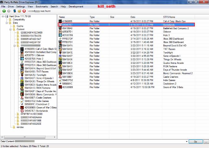Free- All of Borderlands DLC Border5