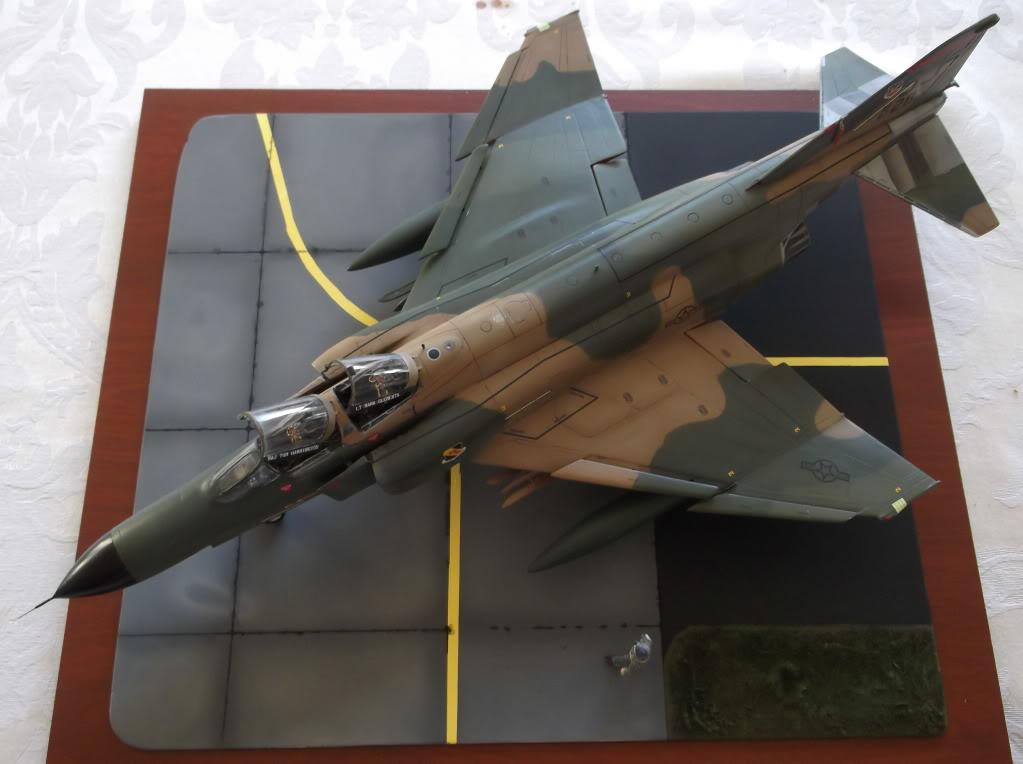 F-4 E Drone Killer  DSCF0819