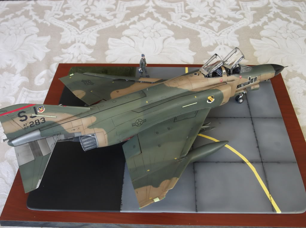 F-4 E Drone Killer  DSCF0823