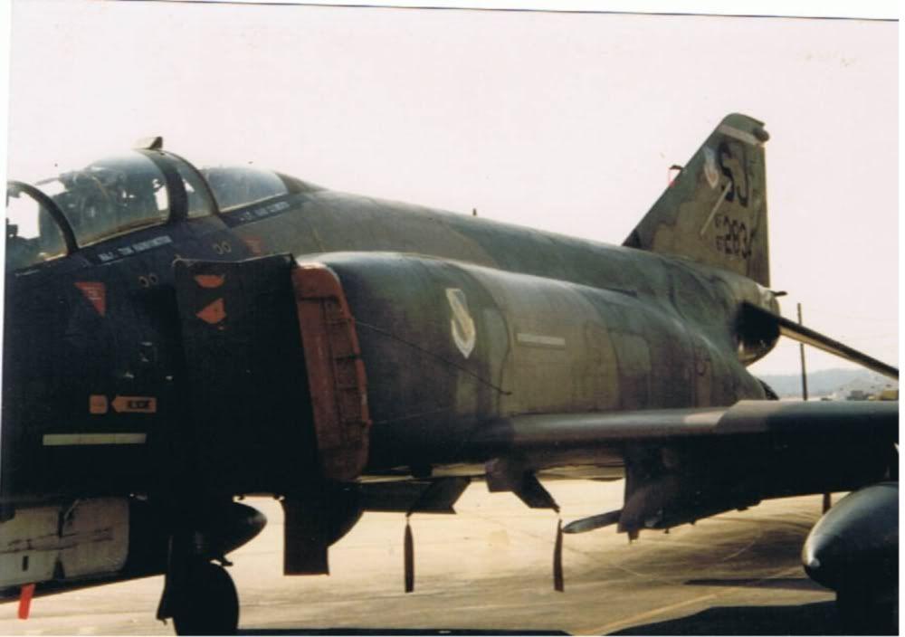 F-4 E 337th Drone Killer - Page 2 F-4E67-0283337thTFSBobDedmon_22