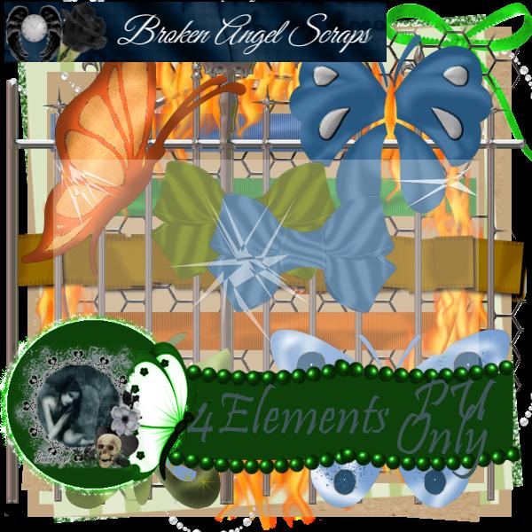 Four Elements Kit BAS_FourElementsPreview