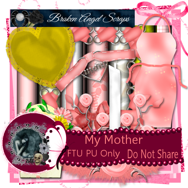 My Mother Kit BA_MyMotherPreview