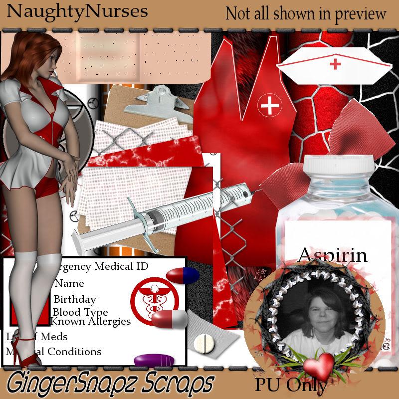 Naughty Nurses Kit BA_NaughtyNursesPreview