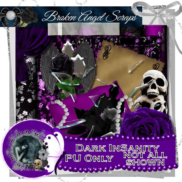 Dark InSanity Kit DarkInSanityPreview