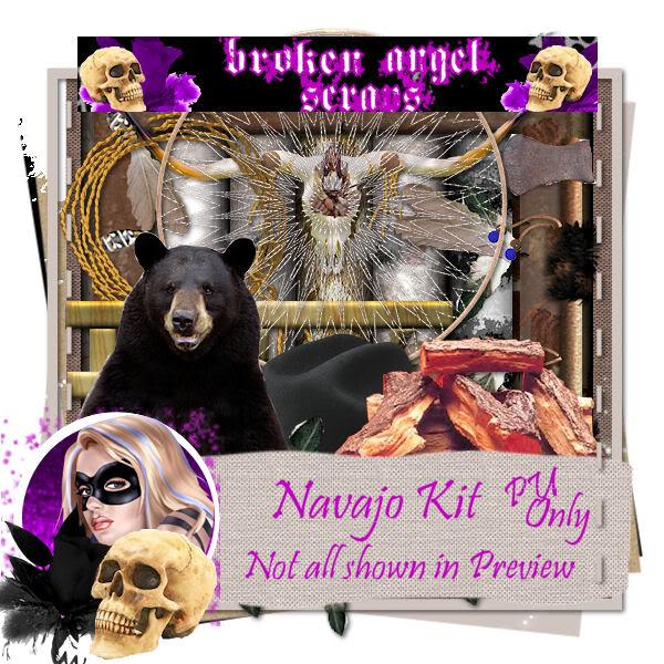 Navajo FTU Kit NavajoPreview