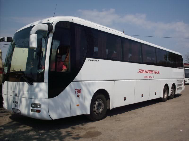 Jugoprevoz Kruševac 798-16