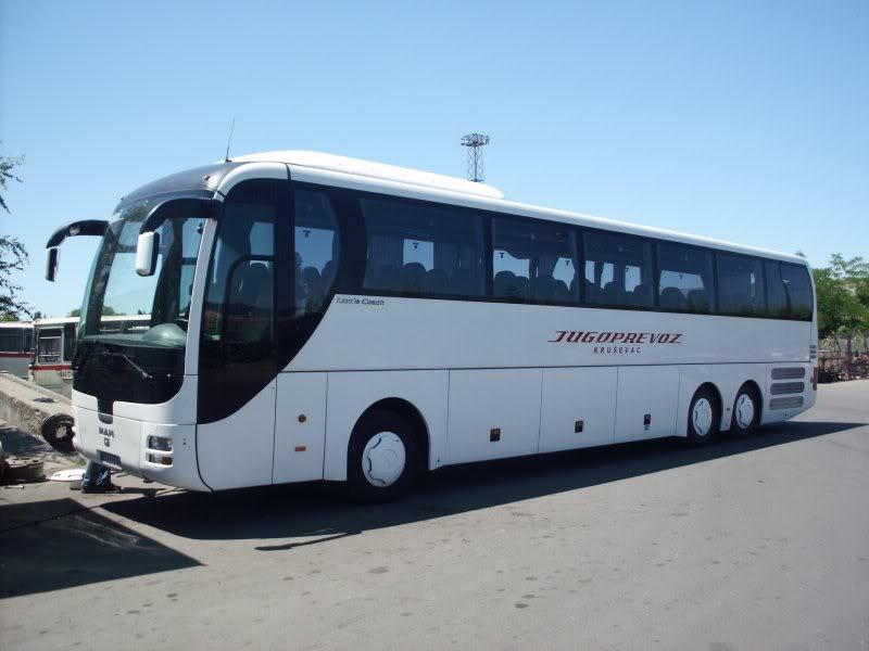 Jugoprevoz Kruševac 799-1