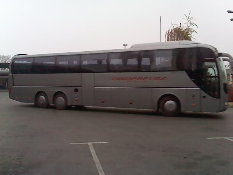 Jugoprevoz Kruševac 801-2