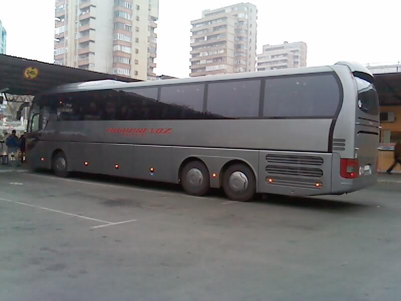Jugoprevoz Kruševac 801-3