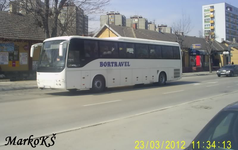 Bortravel Bor S5022767