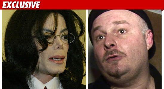Michael Jackson processou Howard Mann e perdeu o processo na época 0225-mj-howard-getty-tmz-ex-1