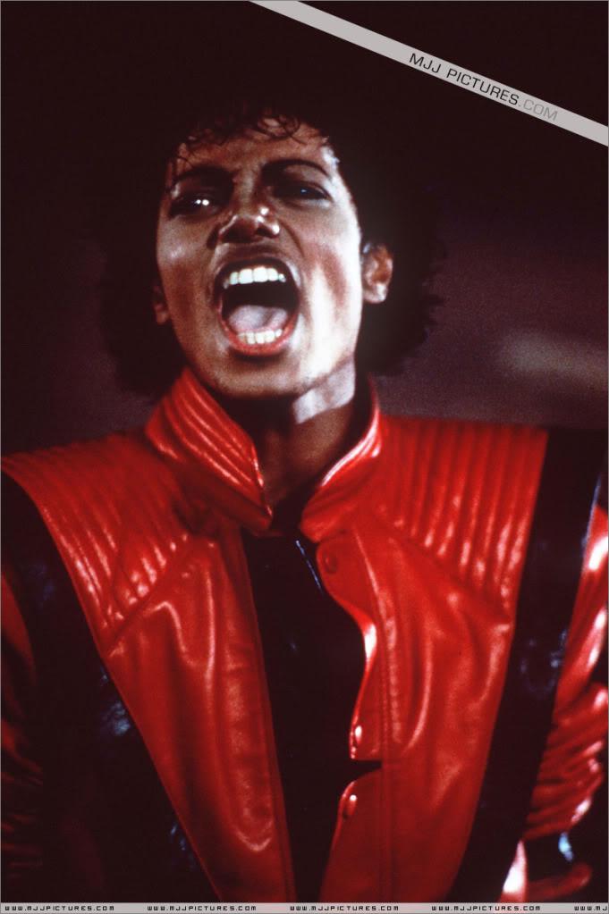 Thriller em 3D This Is It MJT